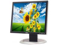 "Dell 1905FP  UltraSharp 19"" Black LCD Monitor - Grade C"