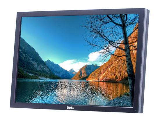 """Dell U2410 24"""" Widescreen LED IPS LCD Monitor - Grade A - No Stand"""