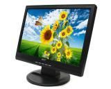 """Acer AL1702W 17"""" Black Widescreen LCD Monitor - Grade C"""
