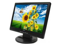 "Acer AL1702W 17"" Black Widescreen LCD Monitor - Grade C"