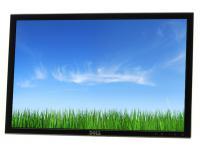 "Dell 2208WFP 22"" Widescreen LCD Monitor  - Grade C - No Stand"