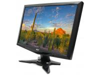 "Acer G195W 19"" Widescreen LCD Monitor - Grade C"