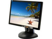 "Asus VE198T 19"" Widescreen LCD Monitor - Grade C"