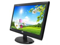 "AOC E2050SW 19"" HD Widescreen LED Monitor - Grade C"