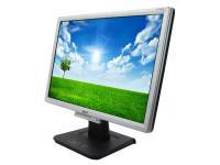 """Acer AL1918W 19"""" Silver/Black LCD Monitor - Grade A"""