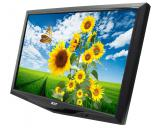 """Acer G195WABD 19"""" Widescreen LCD Monitor - Grade A - No Stand"""