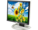 """Dell 1704FP 17"""" LCD Monitor - Grade C"""