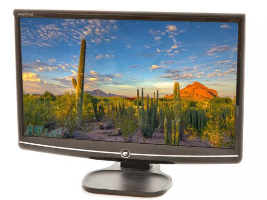 "eMachines E202H - Grade A - Black - 20"" Widescreen LCD Monitor"