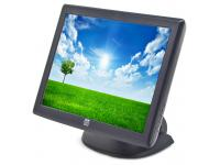 """Elo Touch ET1515L-7CWC-1-GY-G 15"""" Touchscreen LCD Monitor - Grade C"""