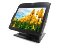 """Elo Celeron E1500 15"""" Black LCD Touchscreen Monitor - Grade C"""