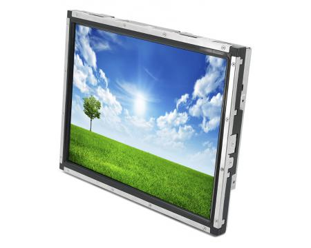 """Elo  ET1537L-6CWA-1-G 15"""" Touch Screen LCD Monitor - Grade C - No Stand"""