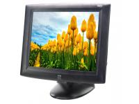 "Elo et1727l-8cwf-1-g 17"" Touch Screen Monitor - Grade A"