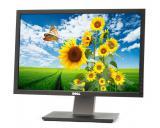 "Dell 2209WAf 22"" Widescreen LCD Monitor - Grade A"