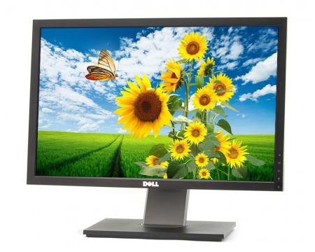 "Dell 2209WAf 22"" Widescreen LCD Monitor - Grade A"
