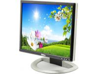 "Dell 1704FP 17"" LCD Monitor - Grade B - No Stand"