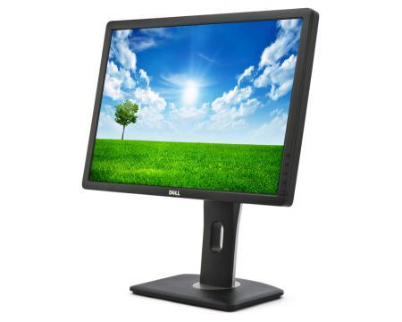 "Dell P2213 22"" Widescreen LED LCD Monitor - Grade C - No Stand"