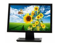 """Dell E1709W 17"""" LCD Monitor - Grade C"""
