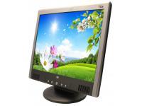 "Computer Technology Link JM777 17"" LCD Monitor - Grade A"