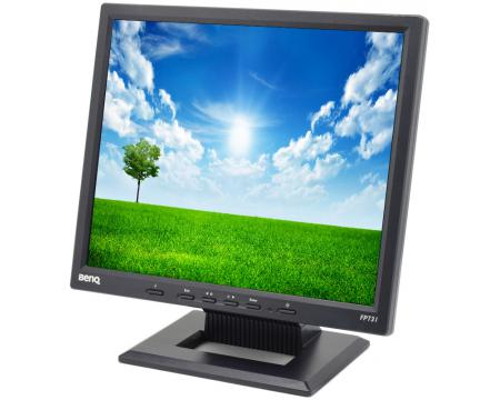 BENQ FP731 MONITOR WINDOWS 8.1 DRIVER