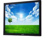 "Acer V196L 19"" LED LCD Monitor - Grade B - No Stand"