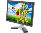 """Dell E178WFP 17"""" Widescreen LCD Monitor - Grade C"""
