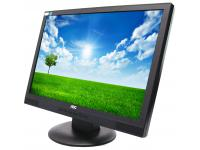 "AOC 2016Swa 20"" LCD Monitor - Grade A"