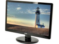 """Acer S200HL 20"""" LED LCD Widescreen Monitor - Grade C"""