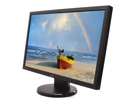 "Acer V233H 23"" Widescreen LCD Monitor - Grade B"