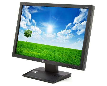 "Acer V203w 20"" Widescreen LCD Monitor - Grade A"