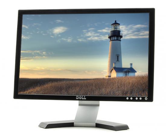 """Dell E198WFP 19"""" Widescreen LCD Monitor - Grade C"""