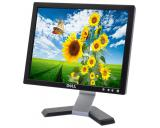 """Dell E157FP 15"""" LCD Monitor - Grade C - No Stand"""