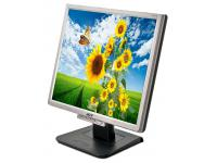 """Acer AL1716F 17"""" Silver/Black LCD Monitor - Grade A - No Stand"""