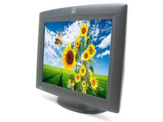 "Elo 1725L 17"" LCD Monitor - Grade A"