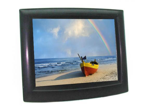 "Elo 1525L-7UWC-1 15"" LCD Touchscreen Monitor - Grade A - No Stand"
