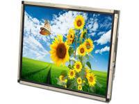 "Elo 1739L-7CWA-1-G 17"" Touchscreen LCD Monitor - Grade A - No Stand"