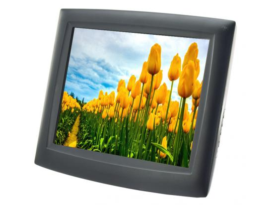 "Elo 1525L-8SWC-1-NL 15"" LCD Touchscreen Monitor  - Grade C - No Stand"