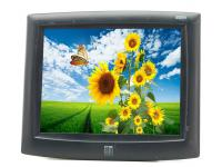"Elo 1525L-7UWC-1 - Grade B - No Stand - 15"" LCD Touchscreen Monitor"