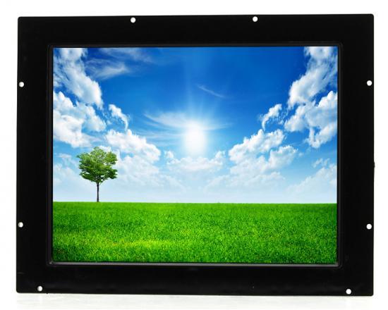"Elo 1547L-8CWE-1 - Grade B - 15"" LCD Touchscreen Monitor"
