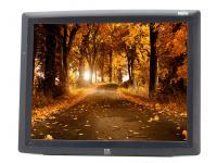 "Elo 1529L-8CWA-1-GY - Grade A - 15"" LCD Touchscreen Monitor"