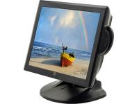 "Elo 1729L-8UWA-1-GY-G - Grade A - 17"" Touchscreen LCD Monitor"