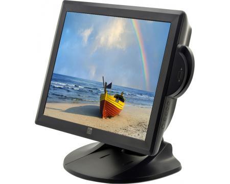 "Elo  1729L-8UWA-1-GY-G - Grade A - 17"" Touchscreen LCD Monitor"