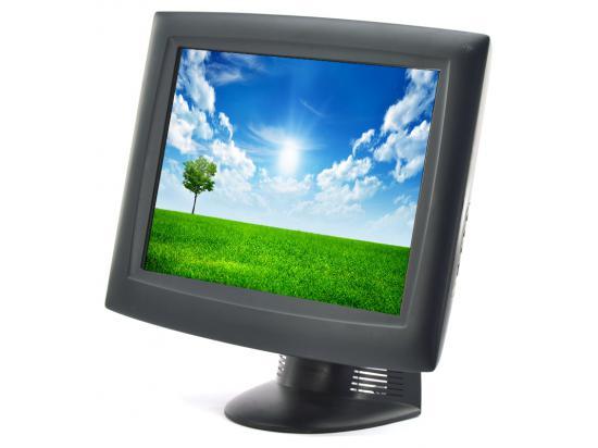 "Elo 1525L-8SWC-1-NL - Grade A - 15"" Touchscreen LCD Monitor 478722-000"