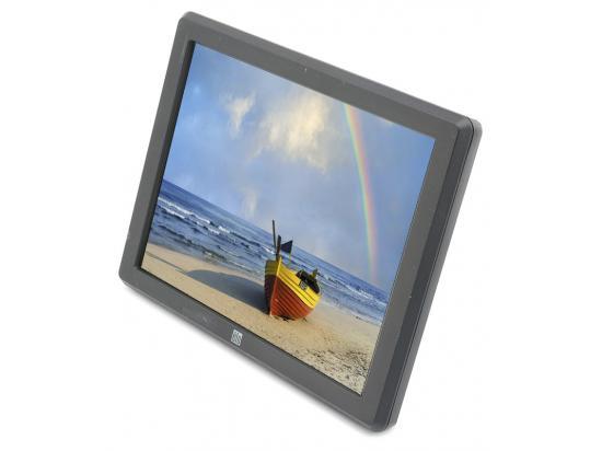 "Elo ET1020L-AUKU-1-RVHA-G Grade A - No Stand 10"" LCD Touchscreen Monitor"