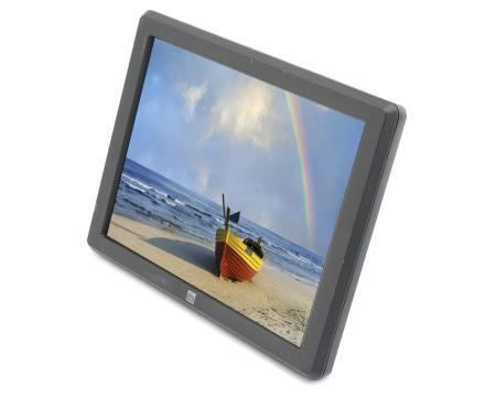 "Elo Touch ET1020L-AUKU-1-RVHA-G Grade C - No Stand 10"" LCD Touchscreen Monitor"
