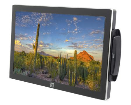 """Elo ET1919L-AUWA-1-GY-M2-RVZF1PK-G 19"""" Touchscreen LCD Monitor -Grade A - No Stand"""