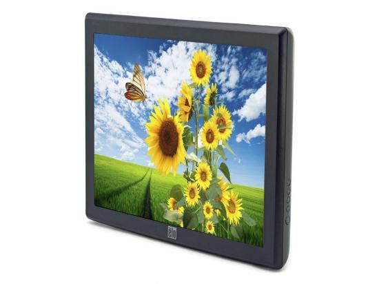 "Elo 1715L - Grade A - No Stand - 17"" Touchscreen LCD Monitor"