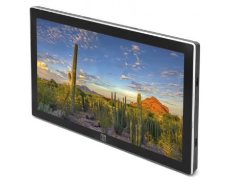 """Elo ET1919L-AUWA-1-GY-M2-RVZF1PK-G 19"""" Touchscreen LCD Monitor - Grade B - No Stand"""