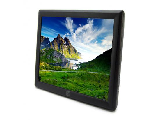 "Elo 1715L-8CWA-1-G 17"" Touchscreen LCD Monitor - Grade A - No Stand"