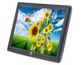 "Elo ET1515L-7CWA-1-GY-G - 15"" Touchscreen LCD Monitor - Grade C - No Stand"