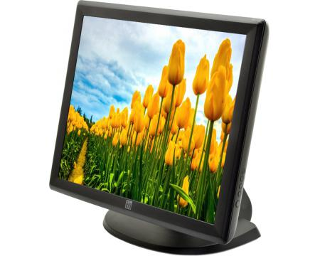 """Elo ET1915L-8CWA-1-G - 19"""" LCD Touchscreen Monitor - Grade A - No Stand"""